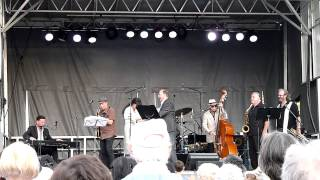 Flip Flop and Fly - Chuck Jackson and the Big Bad Blues Band thumbnail