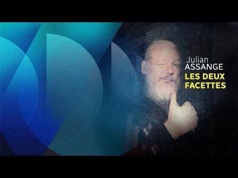 Download Ce que vous devez savoir sur Julian Assange et WikiLeaks