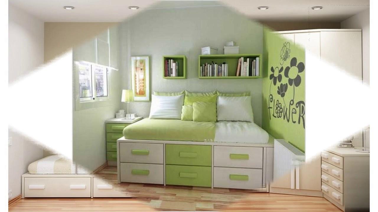 Kleine Schlafzimmer Ideen Für Jungen