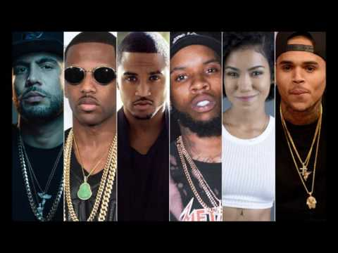 DJ Drama - Wishing (Remix) Feat. Fabolous, Trey Songz, Tory Lanez, Jhené Aiko & Chris Brown