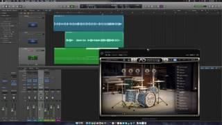 Запись электрогитары, как мы сводим и подготавливаем аудио к публикации(Это видео является бонусом для самых заинтересованных и пытливых, мы покажем в в этом видео практически..., 2016-05-25T14:14:22.000Z)