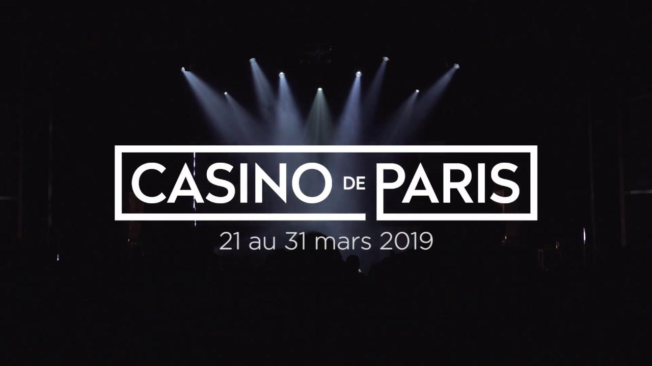 Langevin: Nouveau spectacle en France
