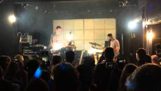 Chrome Sparks - Marijuana (Live)