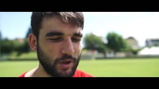 Георгий Джикия: «Пока был в сборной, созванивался с Джано»