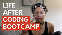 My Life After Coding Bootcamp | 2 years after Tech Talent South