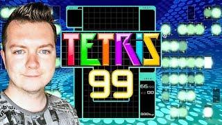 TETRIS 99 - NAJLEPSZY BATTLE ROYALE?!