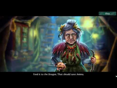 Mind Snares: Alice's Journey - Familial Ties [3/5]  