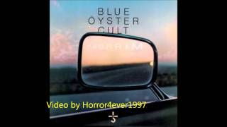 Blue öyster cult - The vigil with lyrics HD