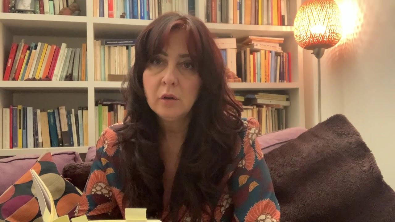 Flavia Novelli   Stasera leggo    Versi umani
