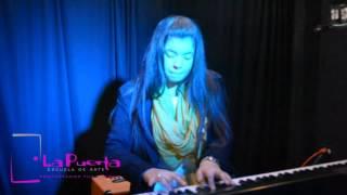 056 Cover / Yurima - El Rio Fluye En Ti / Laura Ballesteros - (Piano)