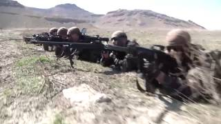 Turkish Special Forces 2014 HD