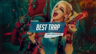 Best Trap Music Mix 2016  ☢ Suicide Squad Trap ☢ Trap  Future Bass  Best EDM