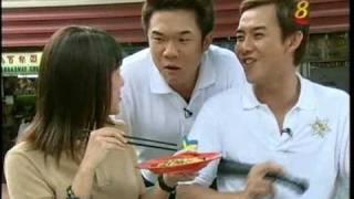 Lim Hai Sheng Carrot Cake 林海盛 @ Ang Mo Kio Ave 6