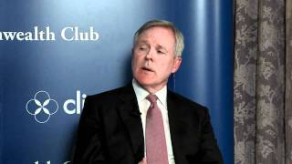 Navy Secretary Ray Mabus - Interview