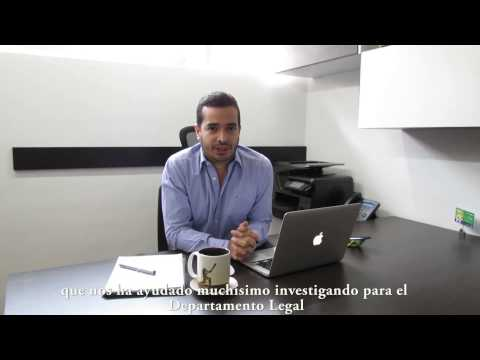 Internship in  Latin America - Law Testimonial - Ada's Exper