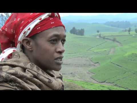 Rural Poverty - In Their Own Words: Rwanda