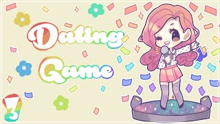 Minecraft | Dating Game Roleplay: Dolls, Hats, & Cacti! [3] | Mousie