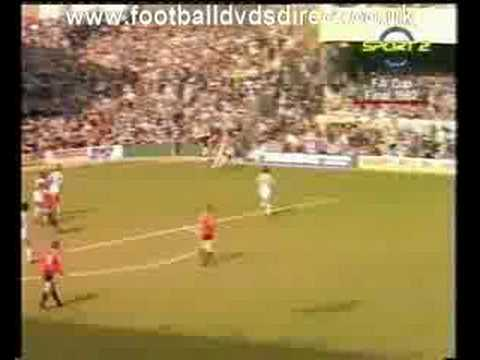 1981-1982. QPR v WBA