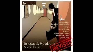 Niles Philips - String Pusher (MustBeat Crew)