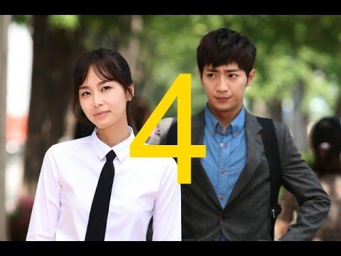 Trao Gửi Yêu Thương Tập 4 VTV2 - Lồng Tiếng - Phim Hàn Quốc 2015