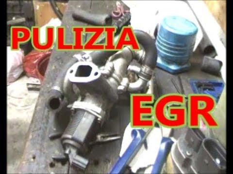 Valvola EGR per FIAT PANDA (169) 169 A1.000 1.3 D Multijet ...