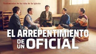 Testimonio cristiano 2020 | El arrepentimiento de un oficial (Español Latino)