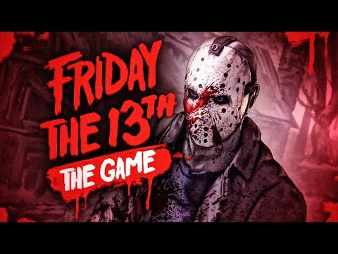 Thumbnail: FRIDAY THE 13TH: THE GAME