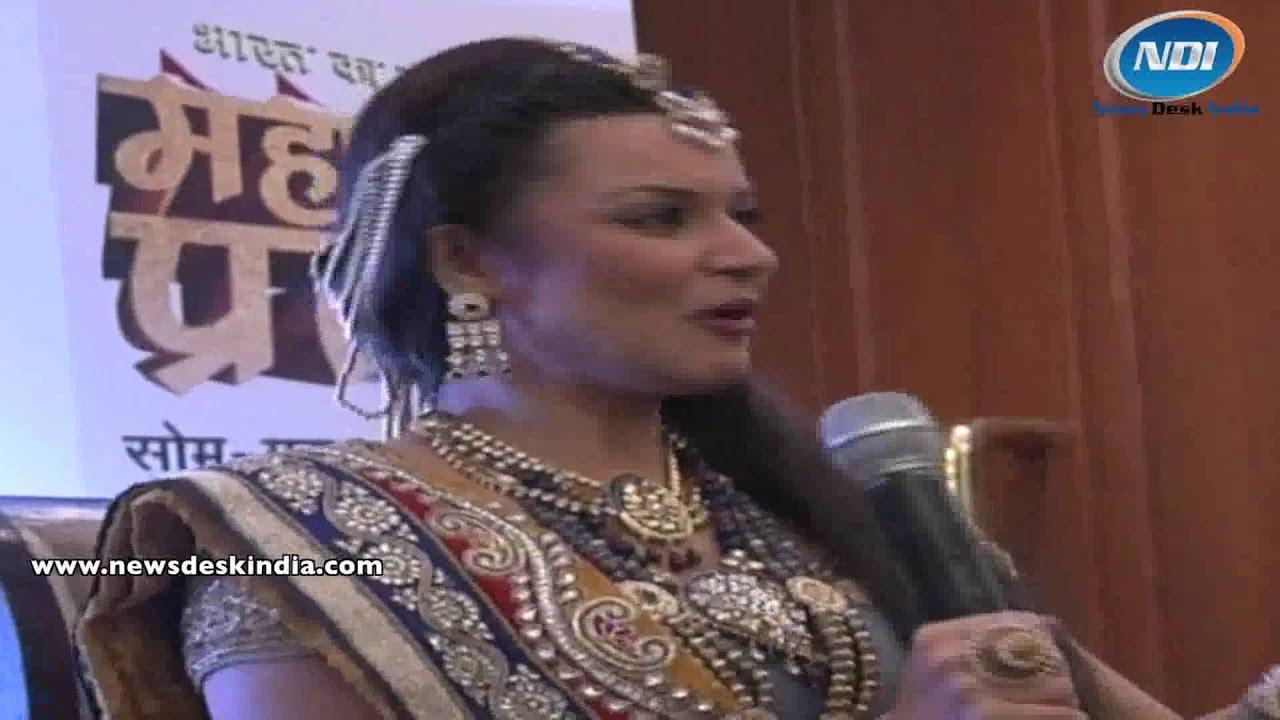 Gorgeous Esha Deol & Jannat Do Ganesha Aarti by TheBollywoodShow ...