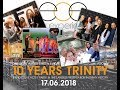 10 Years TRINITY, Amsterdam 16-17.06.2018 with Beauty Market
