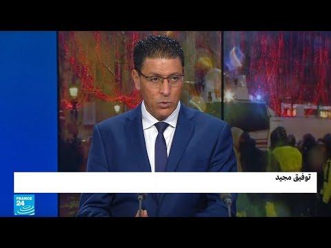 كيف منعت الشرطة الفرنسية أعمال النهب والتخريب في احتجاجات -السترات الصفراء-؟  - نشر قبل 2 ساعة