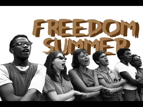 Other Voices TV: Freedom Summer