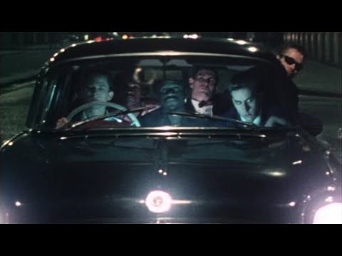 The Specials - Ghost Town (Official Music Video)