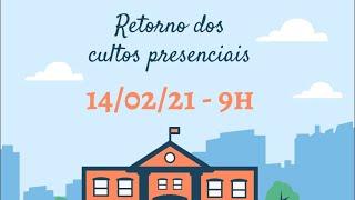 TEMPO DE SOFRIMENTO: 14.02.2021