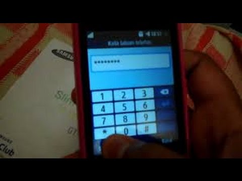 software  samsung corby 2