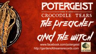 "Potergeist ""The preacher and the witch"" feat.Fotis Benardo&Penelope Anastasopoulou"