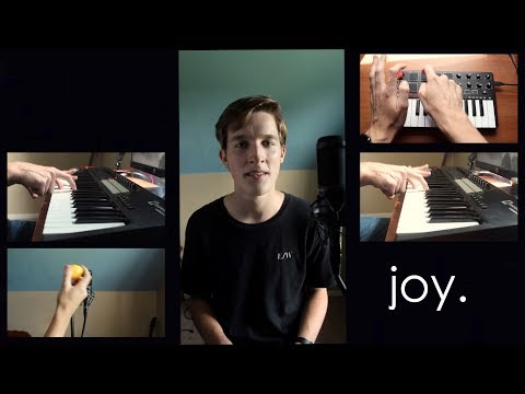 joy. - For King and Country (Jacob Stacer Cover)