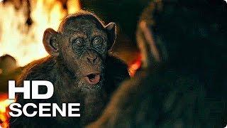 Планета обезьян׃ Война - Клип Плохая Обезьяна (Русский) 2017