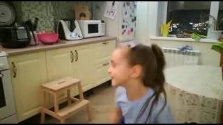 Карина балерина готовит БУЖЕНИНУ. Буженина в мультиварке скороварке