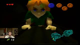 [Part 1] Ocarina of Time Playthrough