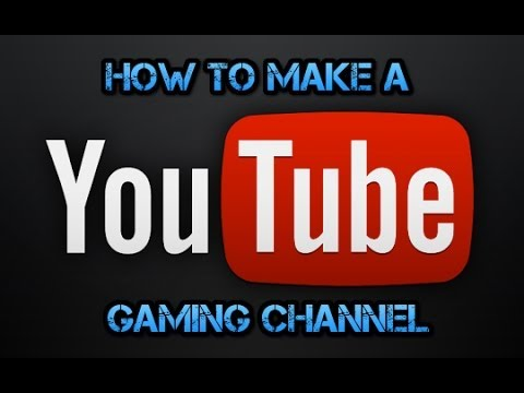 FringyGaming: How To Make A Good Gaming Channel Part 1 ...