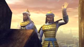 Saladin Animated Series