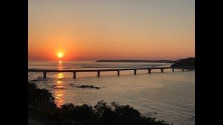 ドラッグスター~徒然バイク日記~ #06 今回は、山口県の日本海側に架...