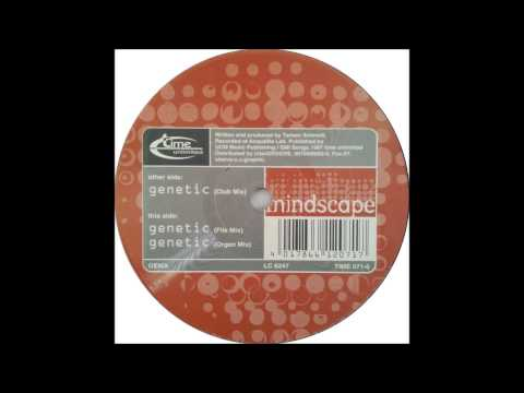 Mindscape - Genetic (Club Mix)