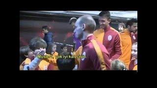 Türkçe Konuşan Yabancı Futbolcular 2 Gülmek Garanti :)