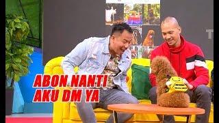 Bima Aryo Bawa ABON, Vicky Pengen Nge-DM | OKAY BOS (13/11/19) Part 3