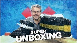 Me engañaron😕!!  SUPER Unboxing EN NUEVO VAMOS DE COMPRAS