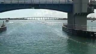 Trawler Cruising: Mischief VIII: Palm Bay to Jensen Beach