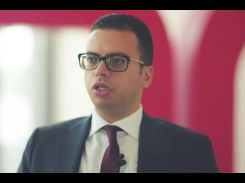 The CEO's Outlook with HSBC - Ahmed Elsewedy