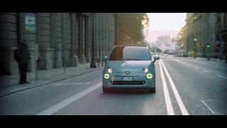 Fiat 500 i Fiat Panda Hybrid