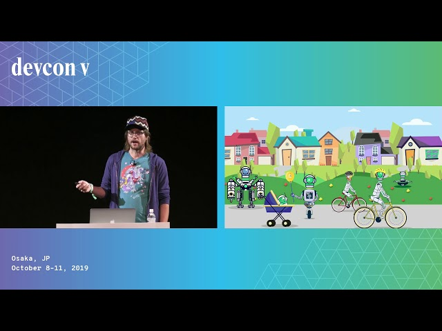 The Future History of the Open Internet by Kevin Owocki (Devcon5)